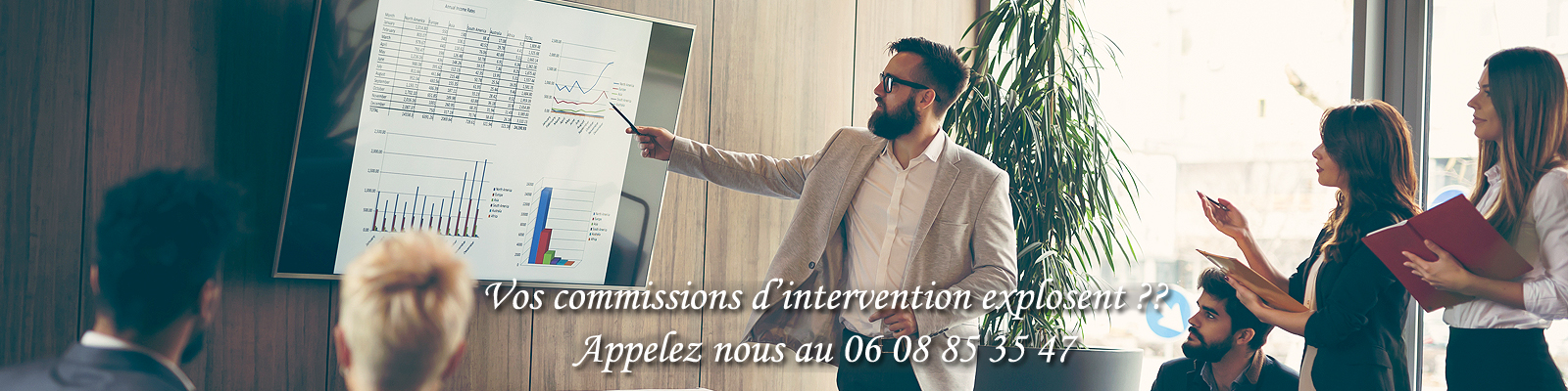 commissions d'intervention